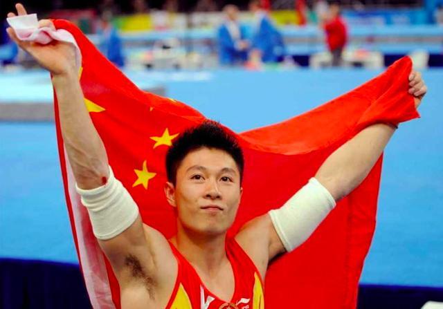 李小鹏 奥莉 体操 李安琪 奥运冠军 肌肉 妻子 爸爸回来了 冠军 生日 运动员 勋章 王子 手臂 ...