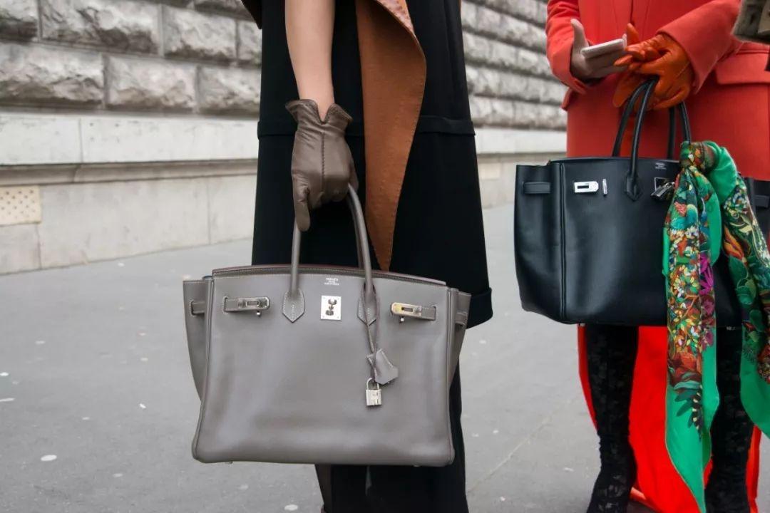 2分钟鉴真 拒绝花万元买个假Hermès Birkin铂金包回家