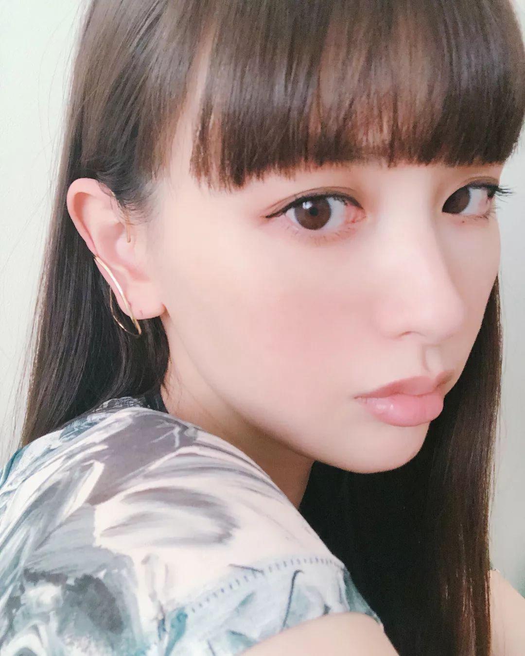|14岁流行的中国女生闯荡日本姑娘圈,竟成2016出道时尚发型齐肩图片