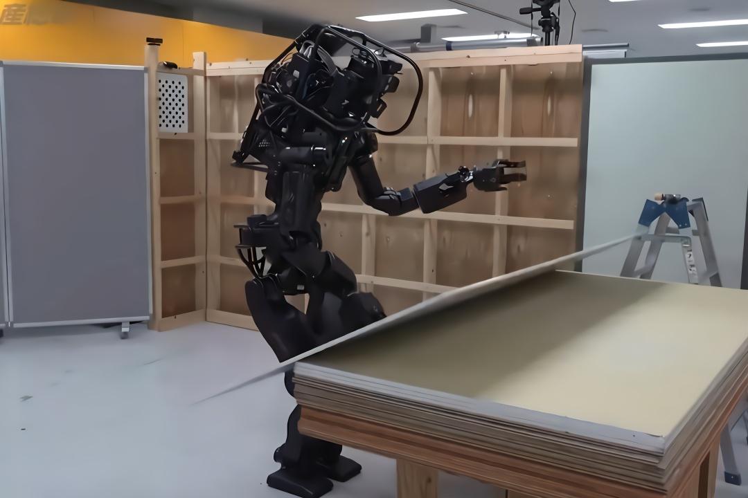 日本先进的机器人,都很高科技!