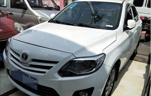 江苏车主:长安悦翔卖车体验车置宝价格高效率快卖车首选_凤凰彩