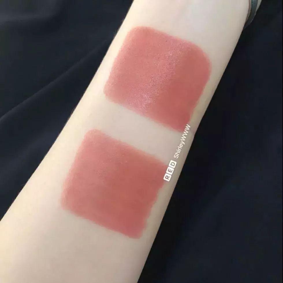 老这是拜托做三板?转行干妈今年彩妆流行色!新口红调味品图片