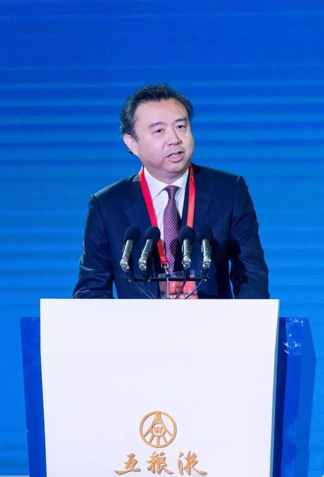 五粮液集团与江南大学、四川轻化工大学签署合作协议