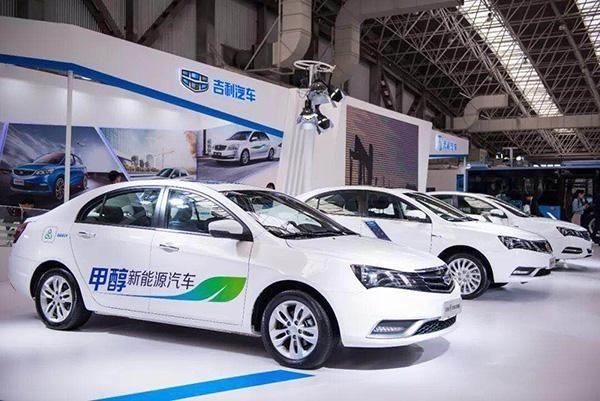 西安发展甲醇汽车 为用户提供更多补助