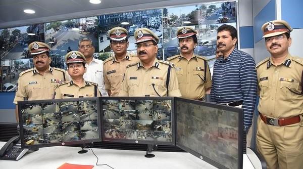 印度警方利用人工智能分析犯罪数据