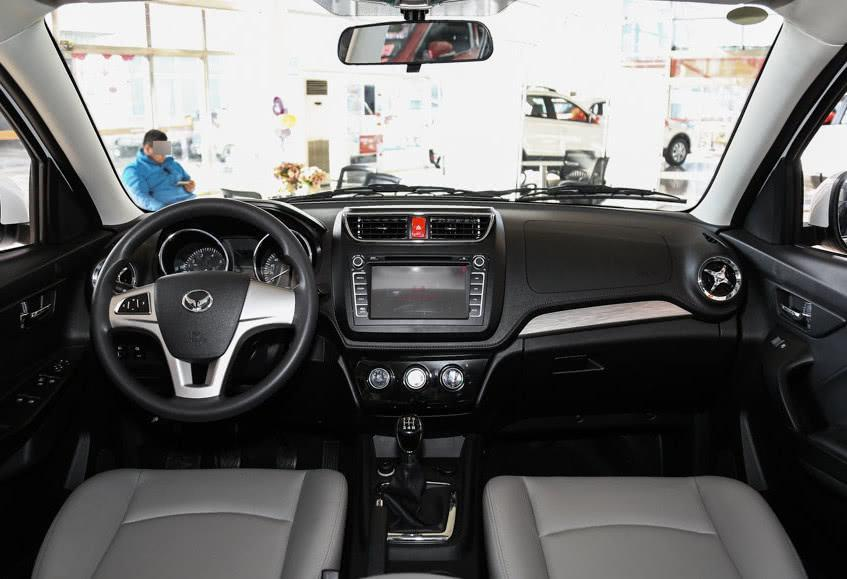 顶配才5.88万元,这7座国产SUV销量曾比肩五菱,现跌破5万都难卖