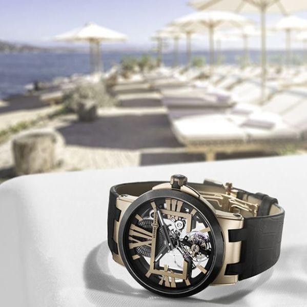 腕表几百万的价格女王,用起来有多a腕表?情趣情趣姗姗图片