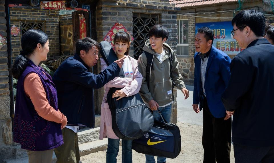 山东式幽默爆笑来袭 《温暖的村庄》着眼小人物的中国梦