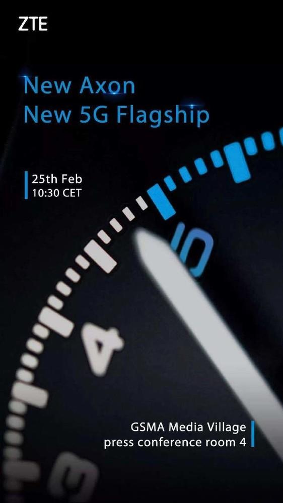 中兴5g手机 此前,世界电信产业权威咨询公司ovum在报告中指出,中兴