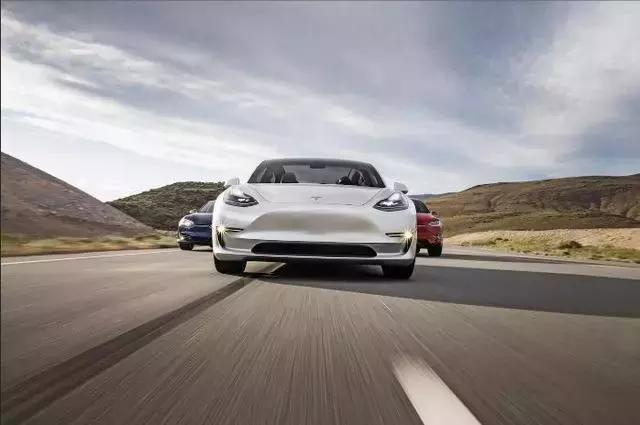 这四款即将国产上市的新能源汽车,将掀起巨浪改变格局