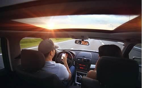 老司机开车的几个好习惯,新手们可以参考一下