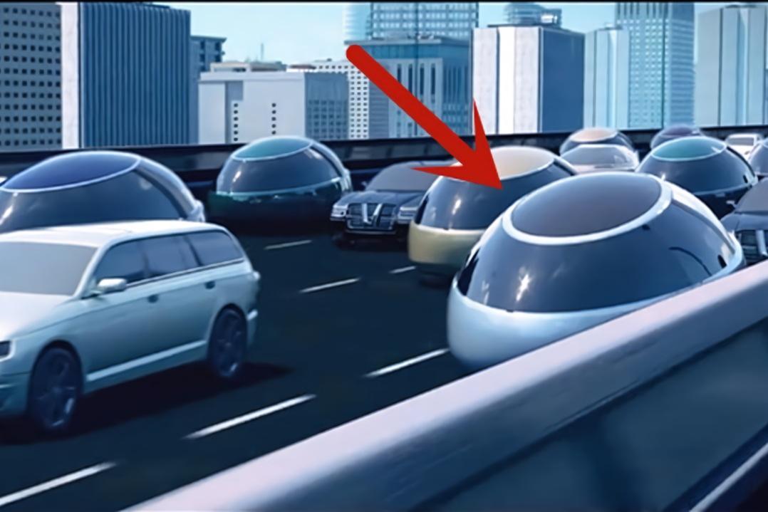 日本推出球形汽车,语音控制自动驾驶,浑身都是黑科技!