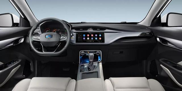 10万元就能拥有主动刹车,这几款车型堪称安全利器