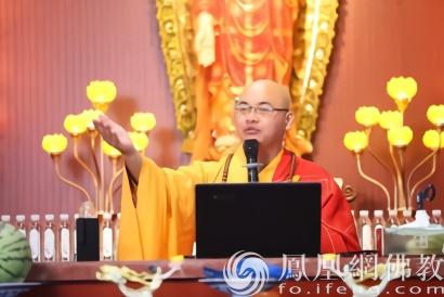 """佛陀为何拥有""""第一福德之相""""?"""