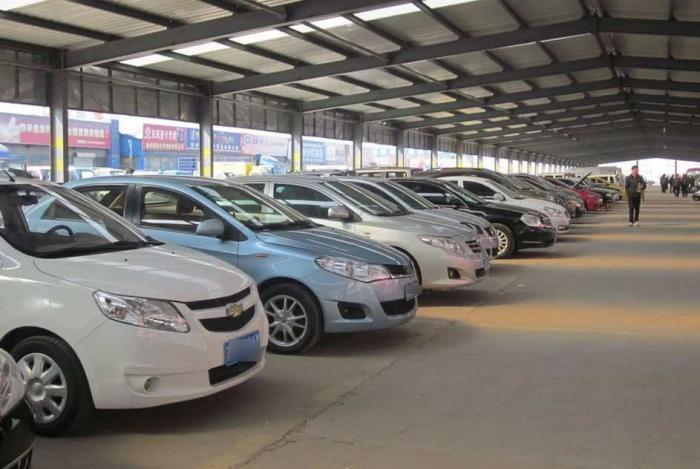几万的购车预算,买新车或二手车哪个划算?不少人选错吃了哑巴亏