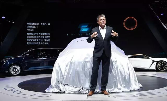 这年头,有颜多金踏实努力又低调的电动车品牌,不多见