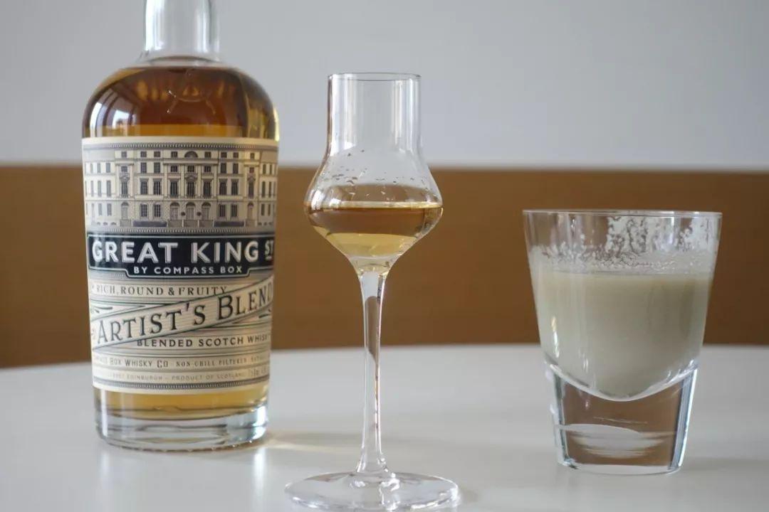 威士忌兑什么好喝?请看最全面的答案