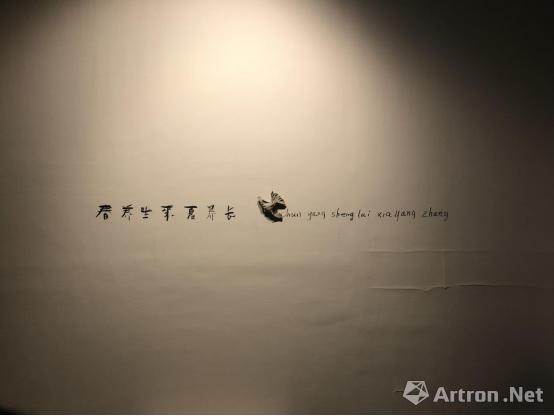 """月湖时青年艺术计划 """"春养生来夏养长""""开幕"""