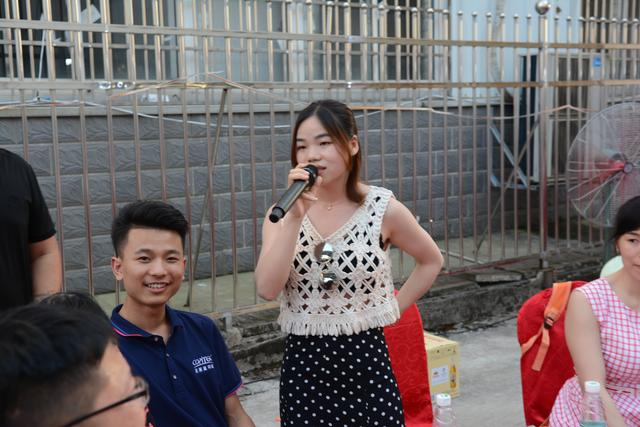 湖南至简第三届美食文化节奏响发展新旋律
