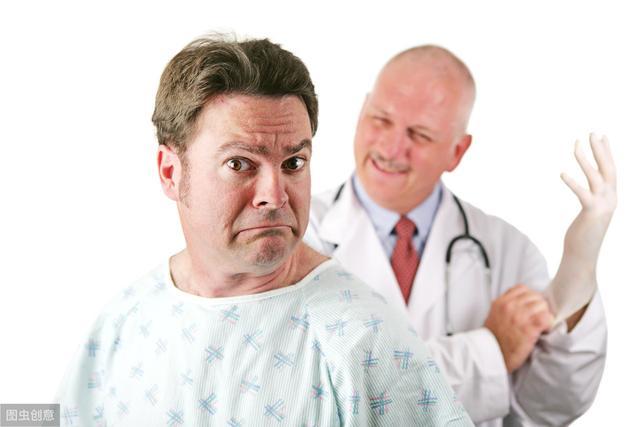 大便带血,原形是痔疮照样肠癌?大夫教你1个判别准则,值得珍藏