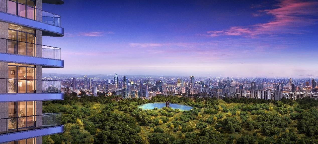 图片包含 天空, 树, 户外, 建筑物描述已自动生成