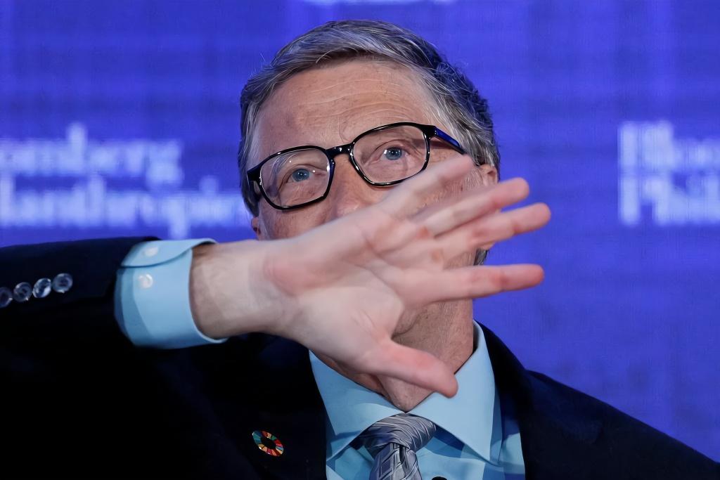 比尔·盖茨站台 人造肉席卷市场!潮流还是假象?
