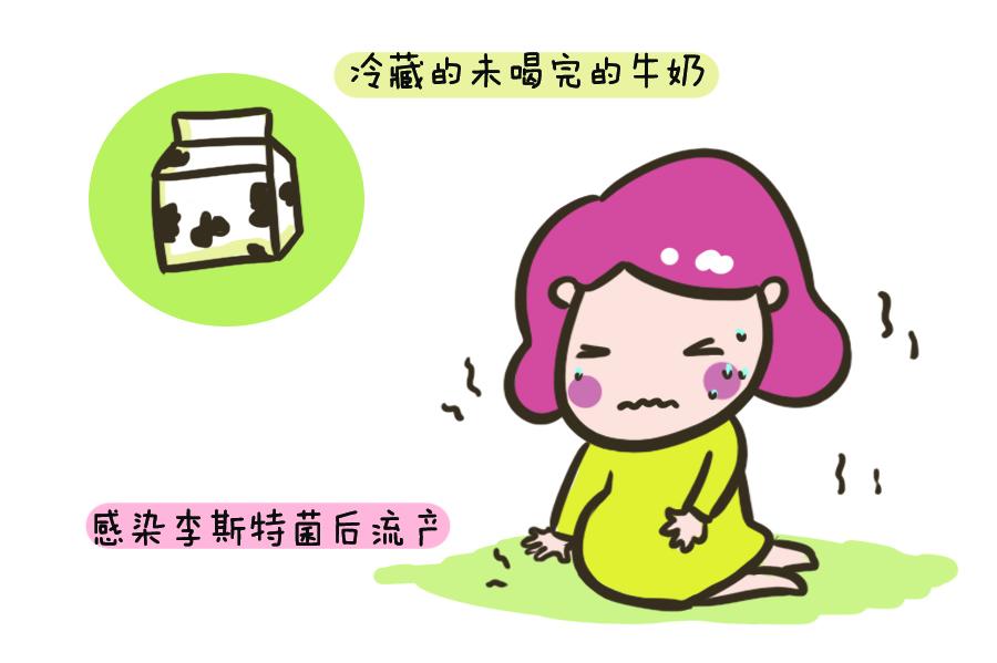 """这种细菌尤其爱""""欺负""""孕妈,易引发流产或胎停,夏季要特别当心"""