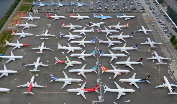 400名机长控诉索赔数百万 波音737MAX还能复飞吗?