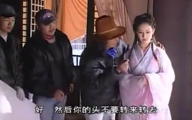 除了美,刘亦菲还能留下什么