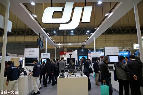 大疆将在美国建设中国以外第一个组装厂