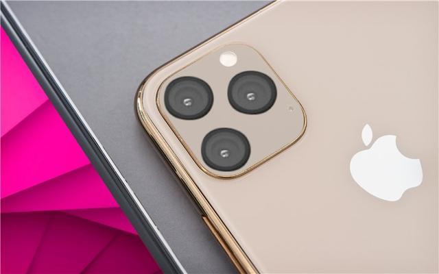 iPhone11 MAX机模上手,左侧静音键被取消了?