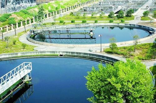 当前中国使用活性炭吸附法处置惩罚废水