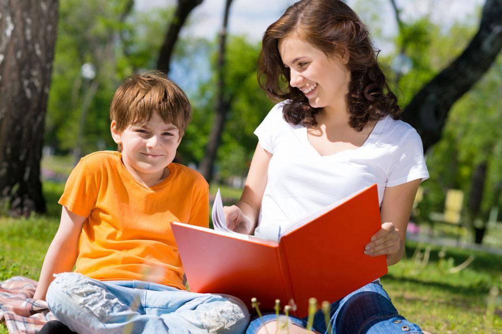 <b>家长陪读绘本对孩子有哪些好处?怎样才能让孩子爱上阅读绘本</b>