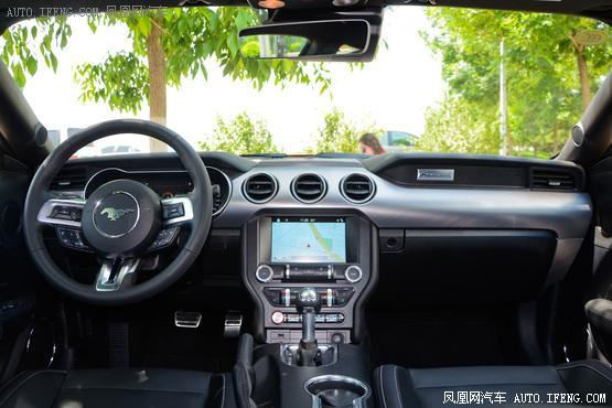 Mustang提供试乘试驾 购车优惠1.51万