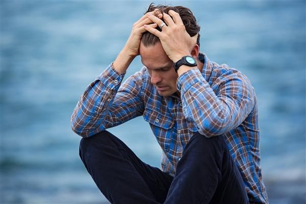 研究发现:轻微脑震荡患者会失去嗅觉及出现焦虑症状