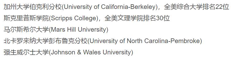 伯克利等5所美国名校承认数据造假,被USNews除名