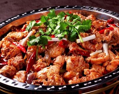 厨师长做的辣烧豆腐,步骤详细,简单易学,做出来口感比肉都有味