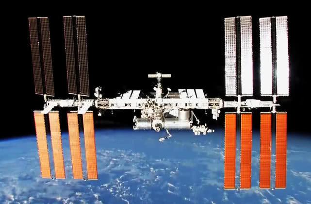 国际空间站恐遭切割!我国天宫真正机遇来临,俄航天副总裁发话