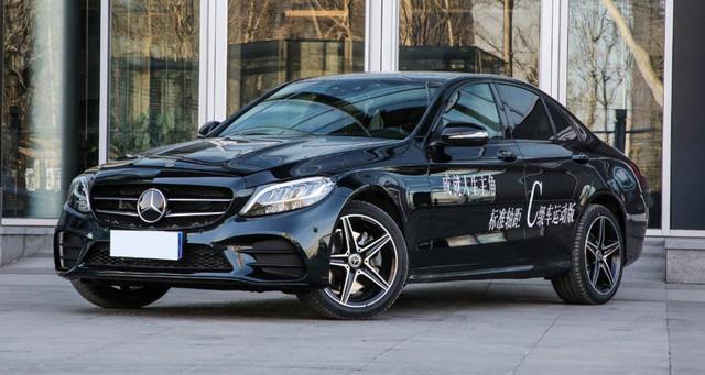 奔驰C级优惠6.2万,奥迪A4L优惠8.9w,3系优惠11w,BBA终于不贵