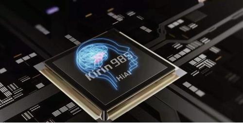<b>华为芯片业务持续发力,有望首发集成5G基带的旗舰级处理器</b>