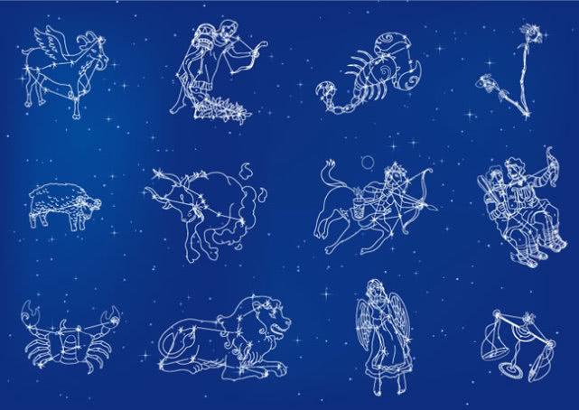 12星座中,决不会脚踏两条船的4个星座!