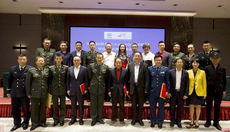 100多个国家参与,上万军人将奔赴中国,一场较量即将展开