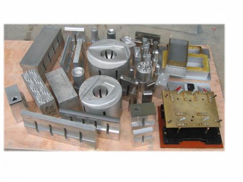 中国塑料模具行业现状调研设计机械分析模型库免费图片