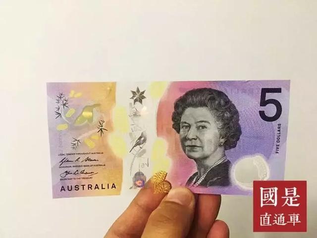 钞票也不一定都是纸币 为什么五角纸币有很多都是1980年的