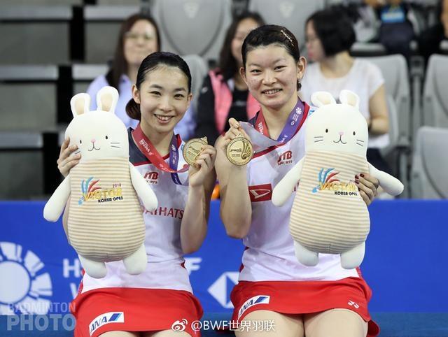 日本女羽奧運冠軍打8分就退賽讓全世界嘩然!為達目的她們不擇手段