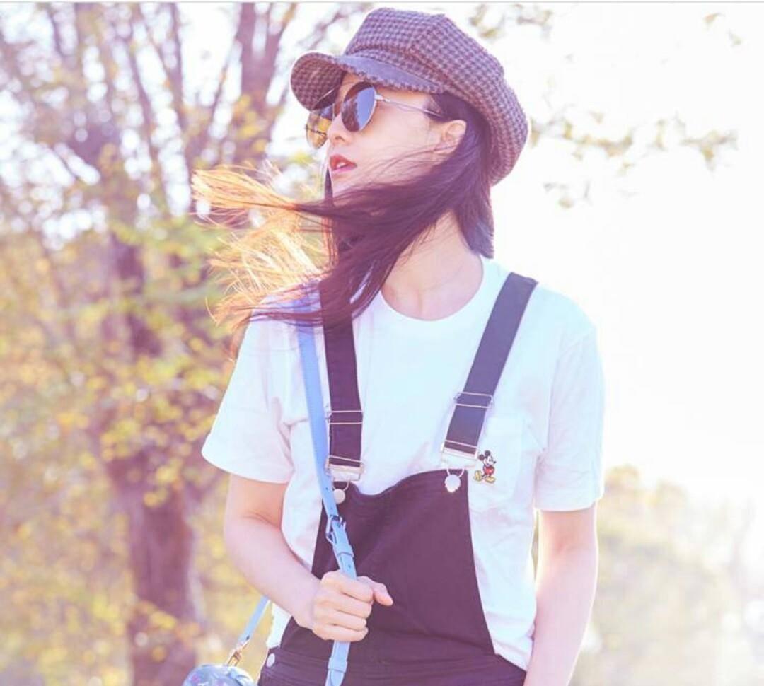 想要俏皮可爱又时尚,你还缺一顶帽子