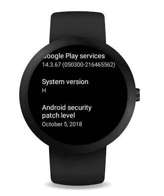 出门问问仍然在做智能手表,还顺便改良了Google的可穿戴操作系统