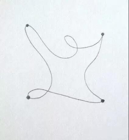 手绘简单漂亮框架