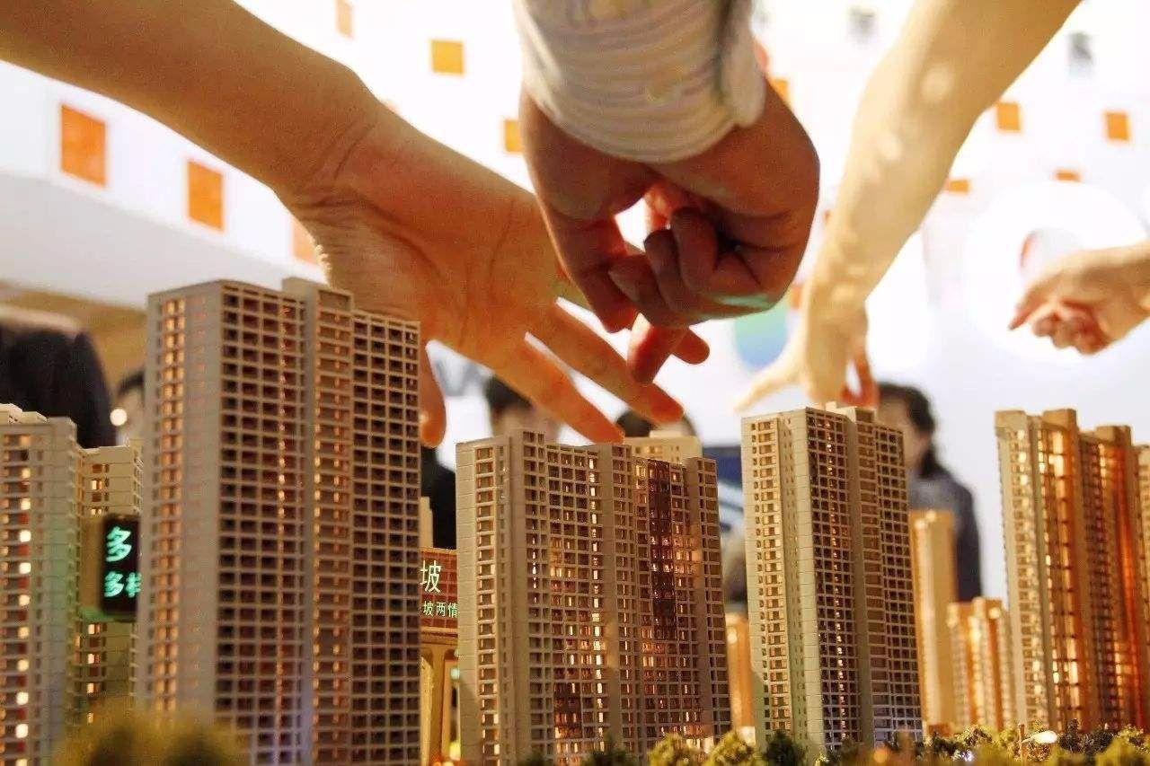 楼市越调控越涨?这次是否还是一样,或许将面临史上最大规模调整