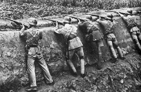 十万大军厮杀 司令员叶飞无兵可调后下了如此命令